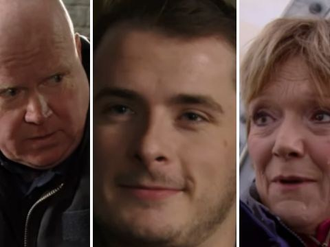 EastEnders spoilers: 5 big storylines revealed in soap's April trailer