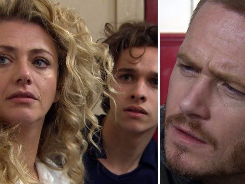 Emmerdale spoilers: David Metcalfe discovers Maya Stepney's abuse of Jacob Gallagher after she makes a big mistake?