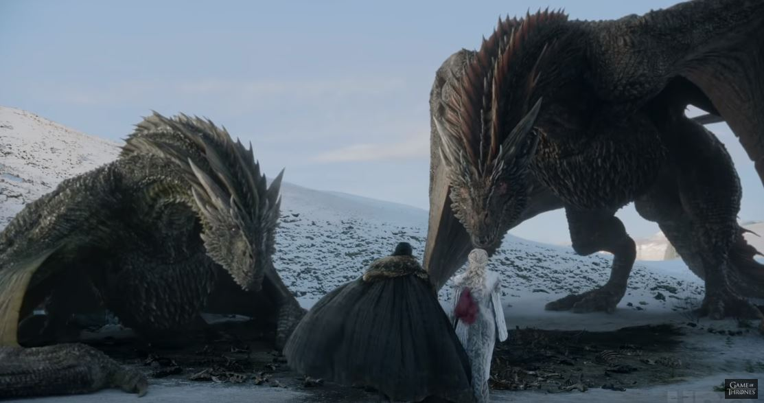 Game Of Thrones season 8 trailer breakdown: White Walkers at Winterfell to Cersei's Golden Company army