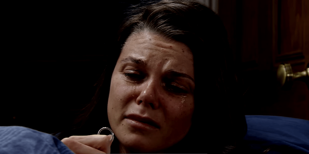 Coronation Street spoilers: Video reveals heartache for Kate Connor after Rana Habeeb's death