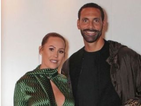 Fans heap praise for Kate Wright as she throws dream party for Rio Ferdinand's daughter