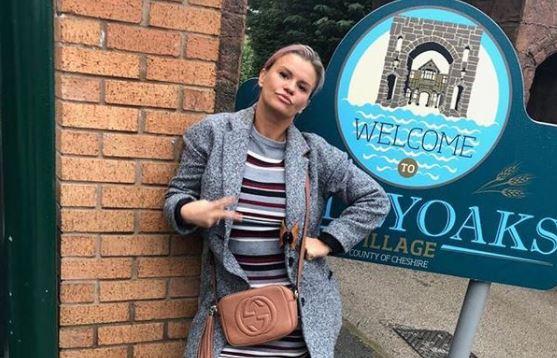 Hollyoaks spoilers: Is Kerry Katona joining the soap?