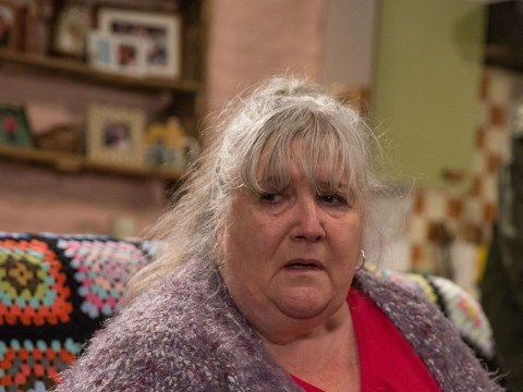 Where has Lisa Dingle been and is she back for good?