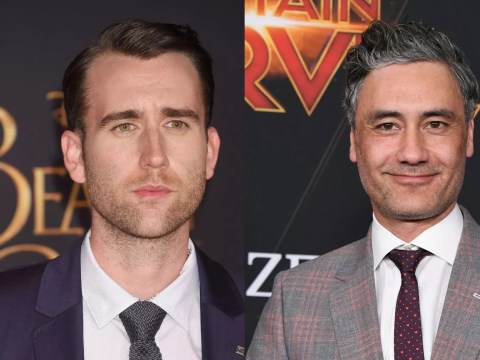 Thor and Harry Potter collide as Taika Waititi teams up with Matthew Lewis