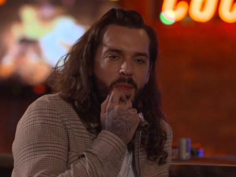 Celebs Go Dating's Pete Wicks gets 'pied off' by date before the finale and it's awkward
