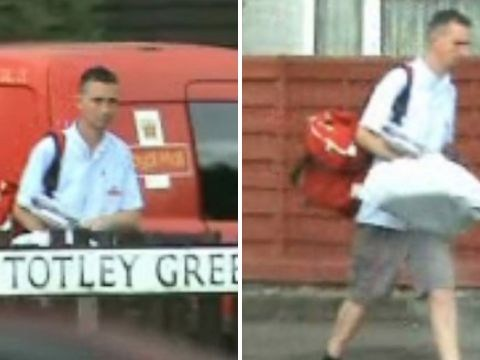 Benefit cheat postman jailed for falsely claiming £30,000 by saying he could barely walk