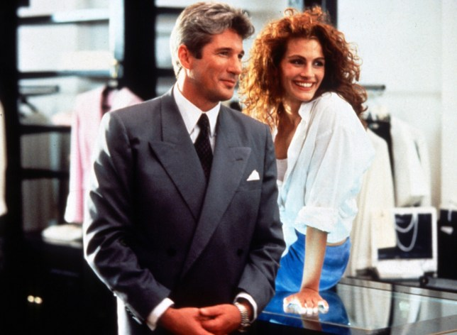 Julia Roberts believes Pretty Woman would not get made today | Metro News