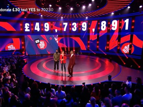 Comic Relief 2019: Red Nose Day show loses 600,000 viewers as £63 million is raised