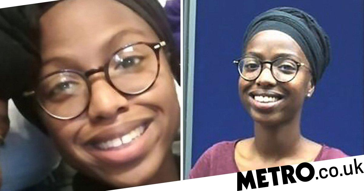 Black women who go missing are neglected in a way white women aren't
