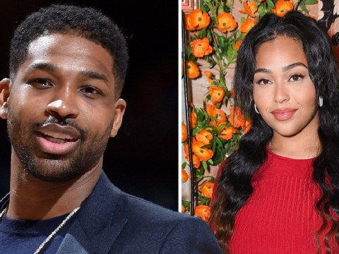 Jordyn Woods to admit she was 'completely sober' when she hooked up with Tristan Thompson
