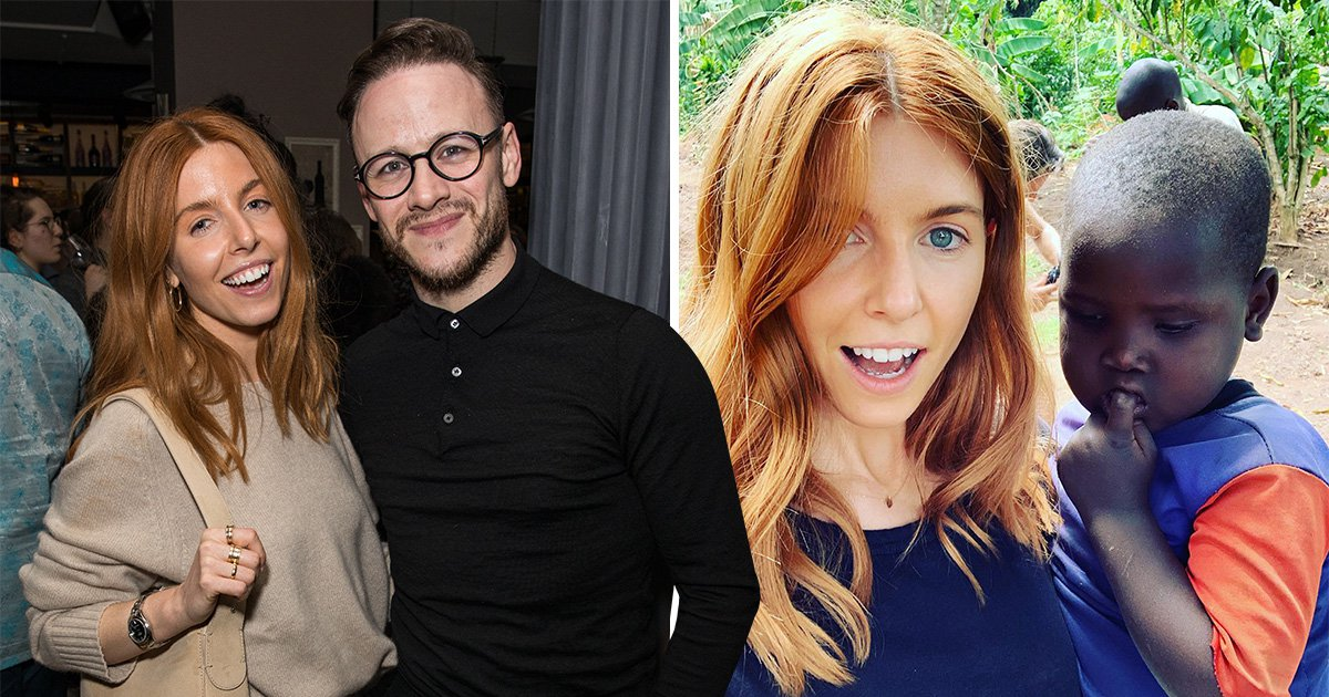 Kevin Clifton defends Stacey Dooley in the midst of white saviour controversy