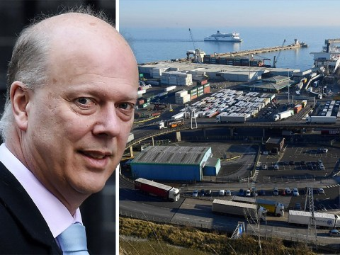 Government must pay £33,000,000 to Eurotunnel over Brexit ferry contracts
