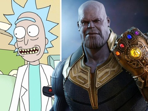 Rick and Morty solution saves dead Avengers in Endgame?