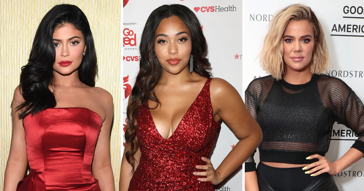 Sure, the Kardashians and Jordyn Wood drama might be staged – but do we really care if it is?