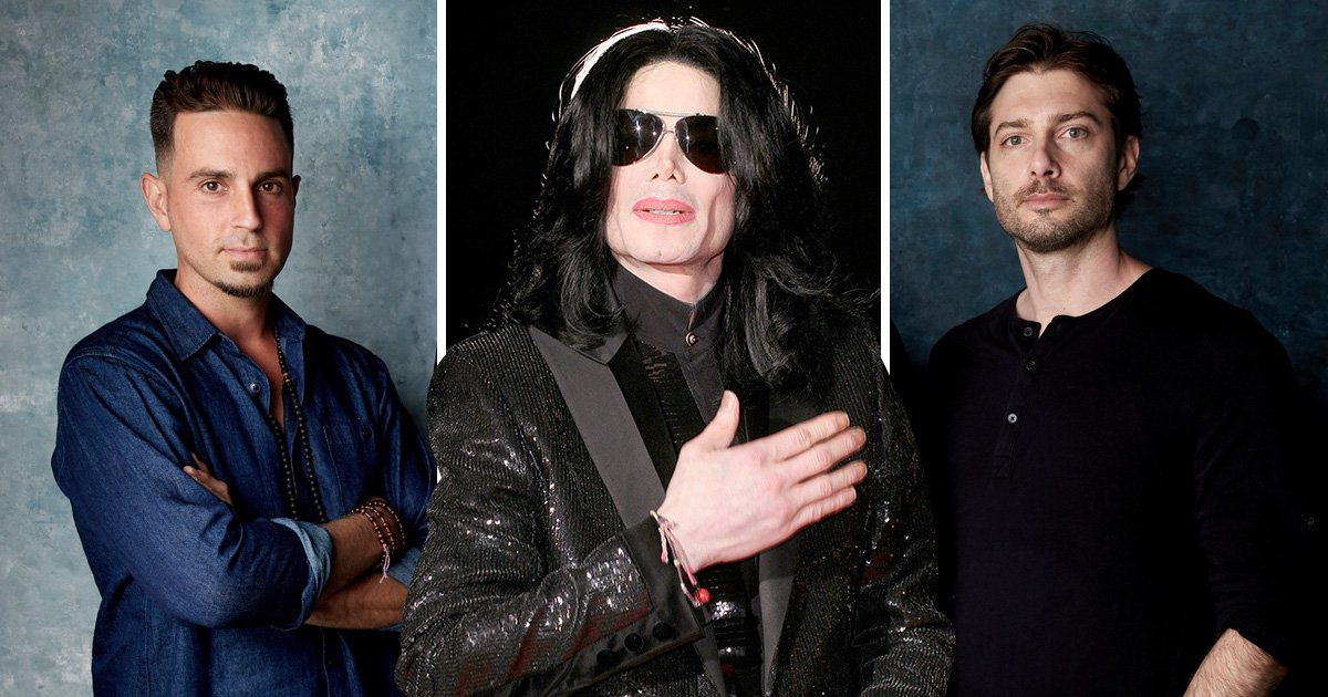 Michael Jackson accusers claim Thriller singer sexually abused them 'hundreds of times'