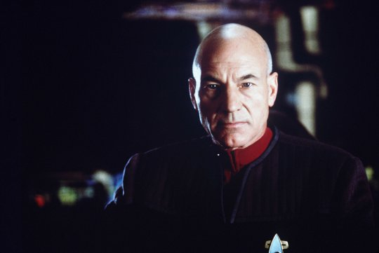 Star Trek confirm three stars have joined cast for Patrick Stewart's Jean-Luc Picard series
