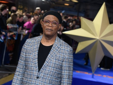 Marvel star Samuel L Jackson wants to star in Baahubali 3 if Bollywood ever makes it