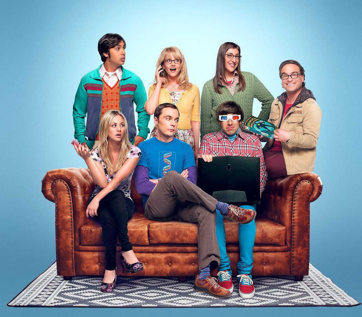 Why are there so many scheduling gaps between The Big Bang Theory's new episodes?