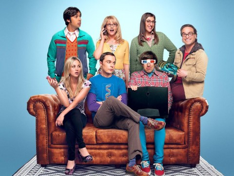 The Big Bang Theory theme tune on acoustic guitar will make you mourn the show all over again