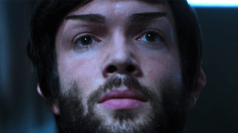 Star Trek: Discovery's Ethan Peck explains Spock revelation will be 'affirming for a lot of marginalised people'