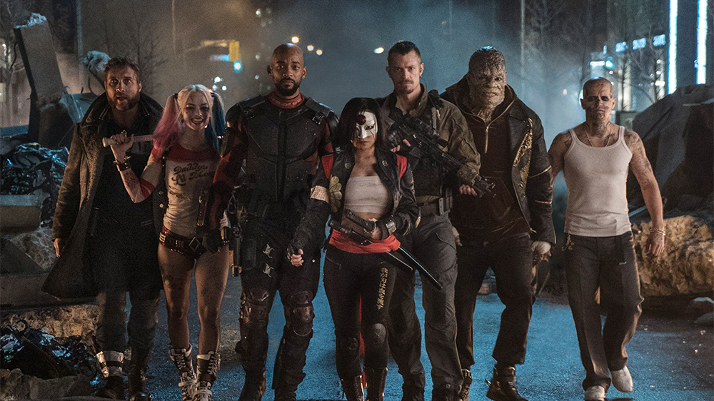 Joel Kinnaman addresses whether he'll return for Suicide Squad 2