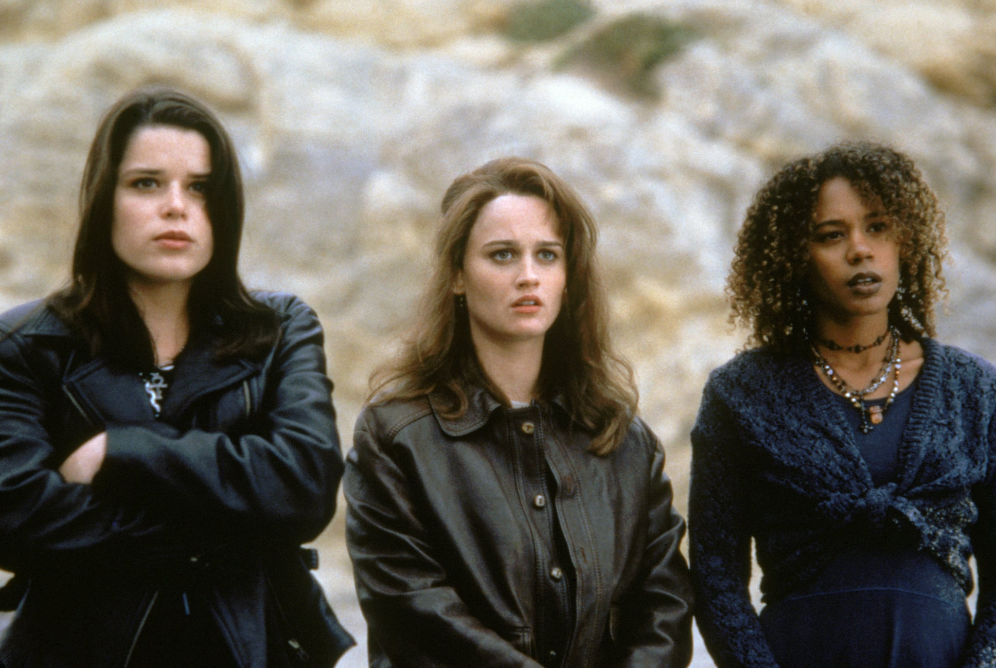 The Craft remake is happening with horror team Blumhouse Productions
