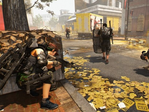 The Division 2: How to unlock the Dark Zone and what level players should be
