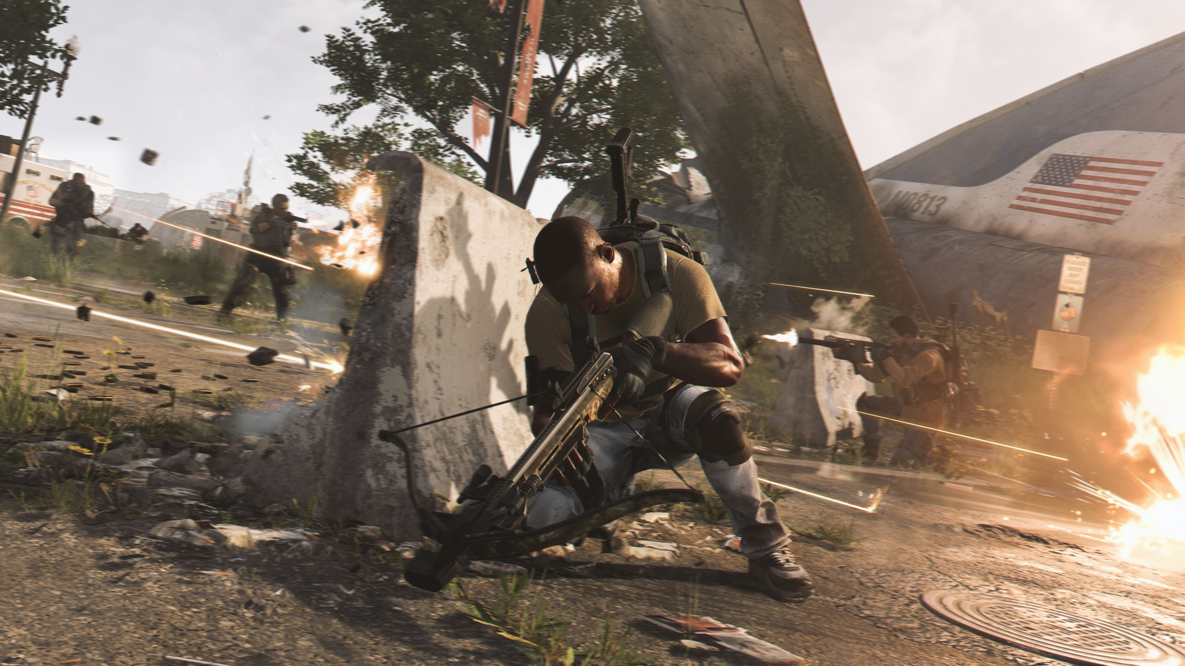 The Division 2: How to get early access, Year 1 season pass, and what edition to buy