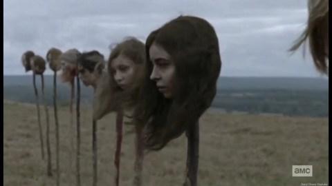 who died in the walking dead season 9