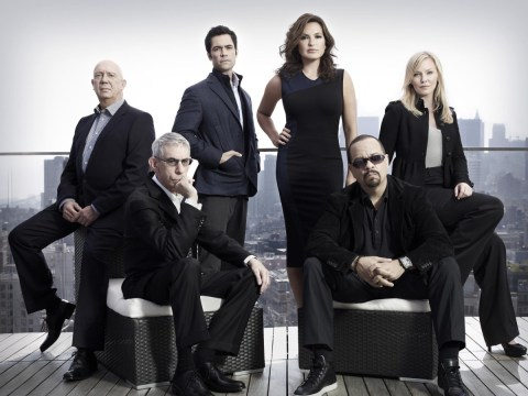 Law & Order: SVU makes TV history as it gets green light for record 21st series