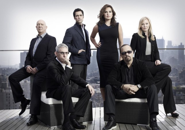 Law & Order: SVU cements its place in TV history as it gets renewed for a record 21st season