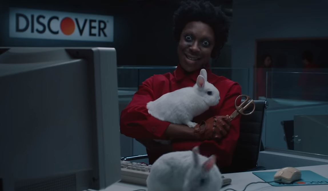 SNL turns tethered Us characters into call centre workers and it's unnervingly perfect