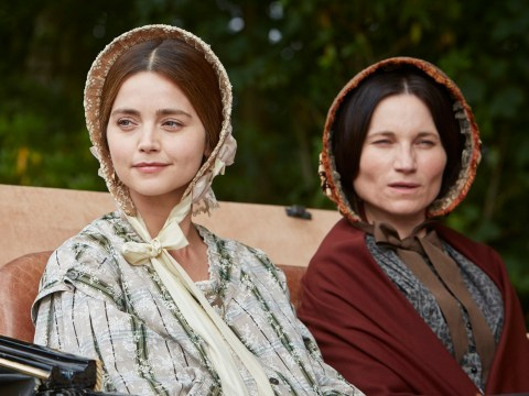 Victoria series 3 episode 1 review: Jenna Coleman's sheltered queen finds trouble at her doorstep