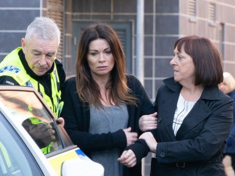 Coronation Street spoilers: Carla Connor is arrested for Rana Habeeb's death