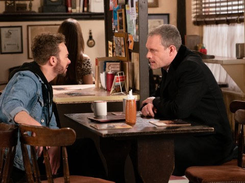 Coronation Street spoilers: Nick Tilsley warns David Platt to silence Shona Ramsey over their secret