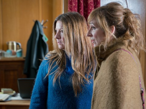 Emmerdale spoilers: Who is stalking Harriet Finch after attack trauma?