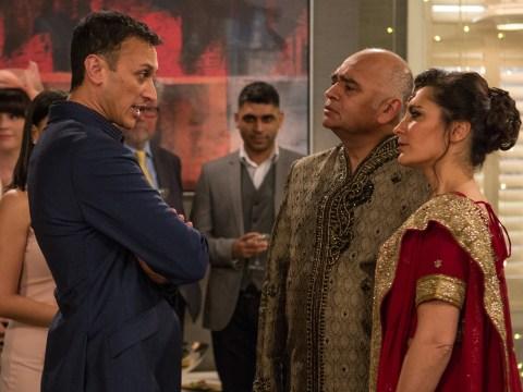 Emmerdale spoilers: Jai Sharma makes a shocking discovery about Manpreet Jutla