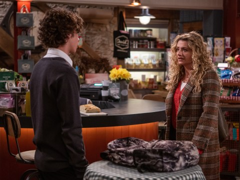Emmerdale spoilers: Jacob Gallagher decides to expose affair with abuser Maya Stepney