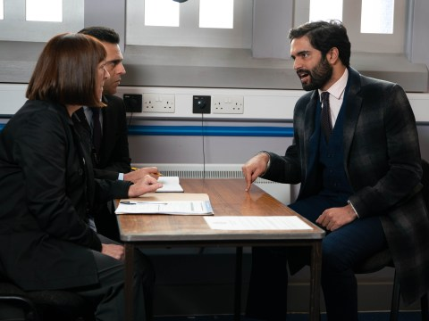 Coronation Street spoilers: Rana Habeeb's killer revealed as Imran exposes the truth?