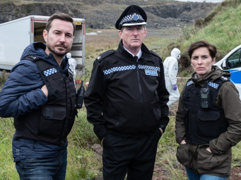 Line of Duty series 5: Who Is 'H'? Cast kept in the dark as show's biggest mystery could still change