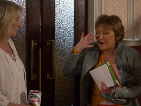 EastEnders spoilers: Jean Slater and Shirley Carter face their fears as cancer battle begins