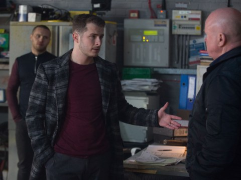 From murdering Heather Trott to falling for Paul Coker — the story so far for EastEnders' Ben Mitchell