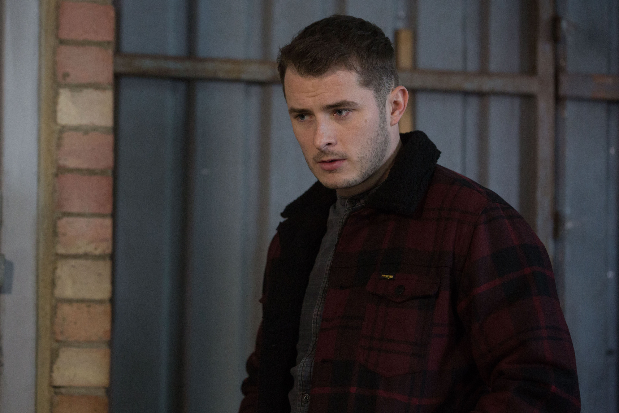 EastEnders star Max Bowden didn't know he'd been hired to play Ben Mitchell
