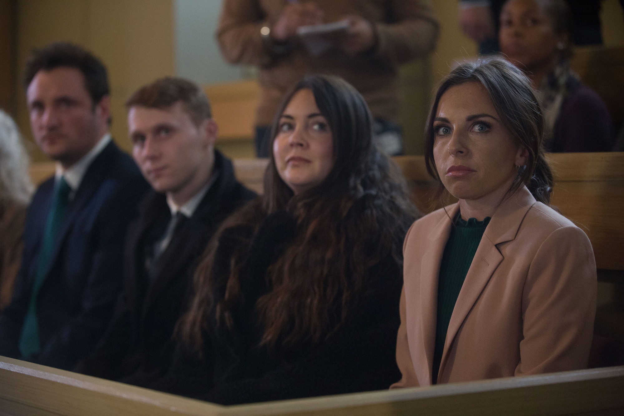 EastEnders spoilers: Stacey Fowler forced to relive Archie rape horror in Ruby Allen trial