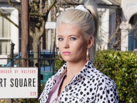 When and why did Lola Pearce leave EastEnders as she returns to Albert Square?