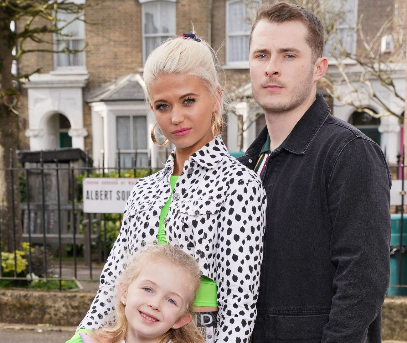 EastEnders spoilers: Ben Mitchell and Lola Pearce plot revealed as he rips her apart from Jay?
