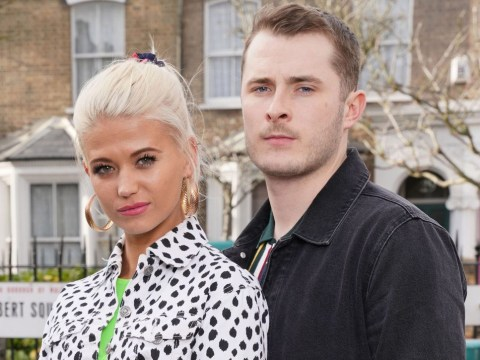 EastEnders spoilers: Ben Mitchell and Lola Pearce return with a secret