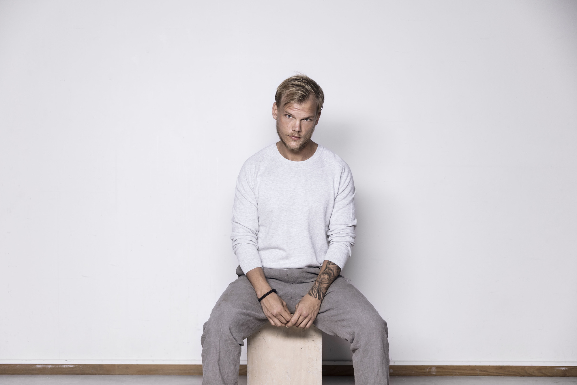 Avicii reveals he was 'taking 20 pills a day' as he battled pancreatitis and painkiller addiction in documentary