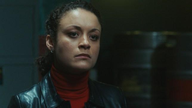Rochenda Sandall as Lisa McQueen in Line Of Duty season 5
