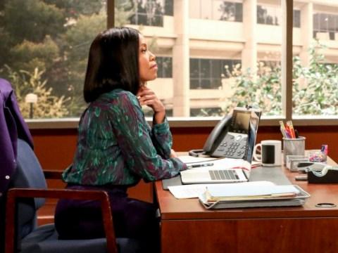 The Big Bang Theory tease Regina King's return as Janine Davis with brand new trailer